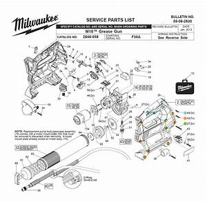 Buy Milwaukee 2646