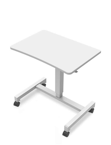 E-WIN H-Shape Pneumatic Height Adjustable Standing Gaming