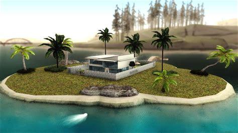 Diegoforfuns Modern House For Gta San Andreas