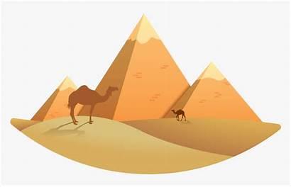 Clipart Pyramids Clip Pngitem Transparent