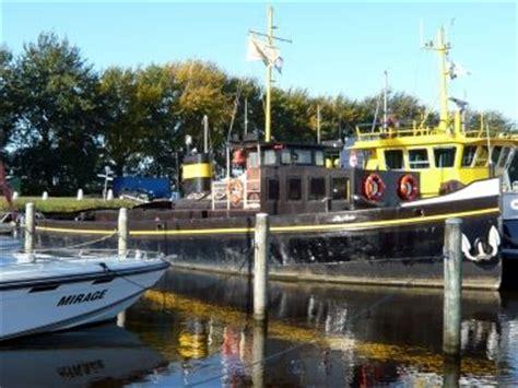 Sleepboot Aandrijving by Klassieke Sleepboot Ijsbreker 22 81 M