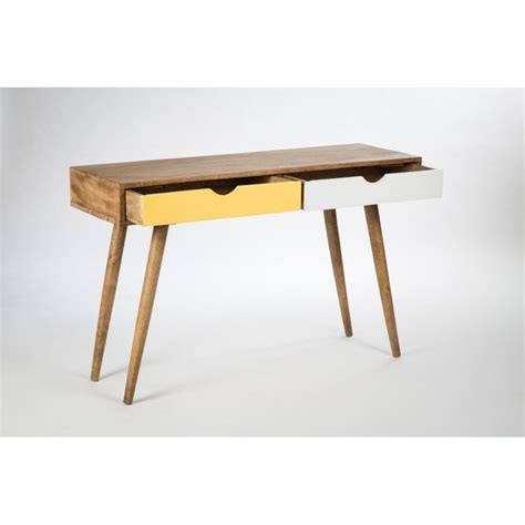 scandinavian desk mango
