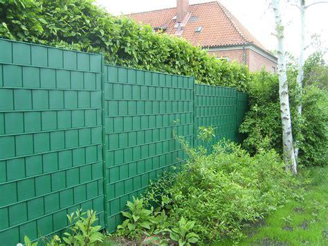 Sichtschutz Garten Draht by Sichtschutz Draht Werner Zaun Gmbh