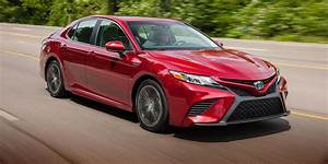 new 2018 toyota camry se auto msrp prices nadaguides With 2018 camry se invoice price