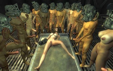 Fallout New Vegas Nude Mod Porn Video