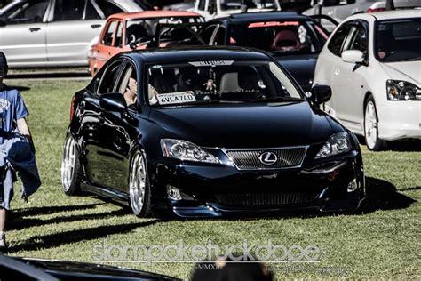 Australia's Stanced Is250 Build  Club Lexus Forums