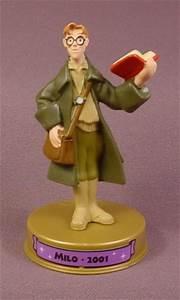Mcdonalds Disney 100 Years Of Magic Milo Figure On Base ...