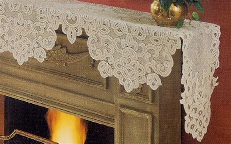 Quaker Lace Curtains by Your Lace Place