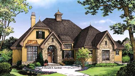 european style house plans    description