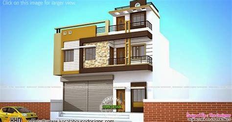 house plans  shops  ground floor kerala home design  floor plans