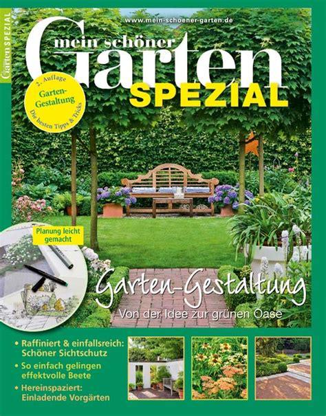 Mein Schöner Garten  Mein Schöner Garten Spezial