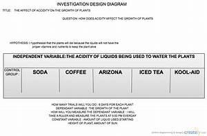 Investigation Design Diagram