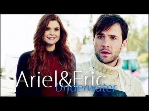 Eric & Ariel  Underwater (+disney) Youtube