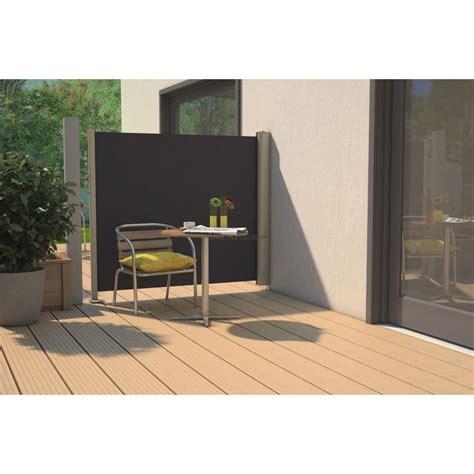 Une Terrasse En Bois Brise Vue En Bois Pour Balcon Ou