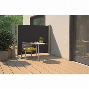 Terrasses En Vue : une terrasse en bois brise vue en bois pour balcon ou ~ Melissatoandfro.com Idées de Décoration