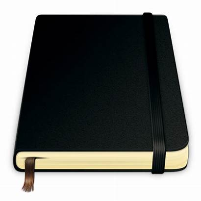 Writing Moleskine Journal Prompts Notes Notebook Icon