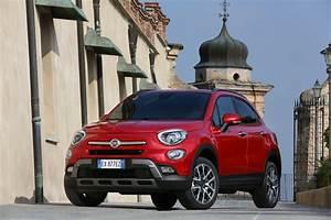 Fiat Prix : prix fiat 500x 2015 le suv de fiat partir de 15 990 l 39 argus ~ Gottalentnigeria.com Avis de Voitures