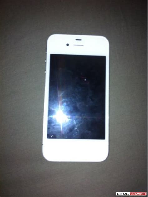 iphone 4s used iphone 4s used white rogers eyewear3003 list4all