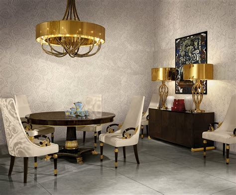 How to decorate your Milan appartment with Versace Home Decor?