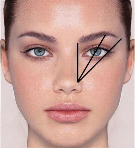 best eyebrows best 25 best eyebrows ideas only on