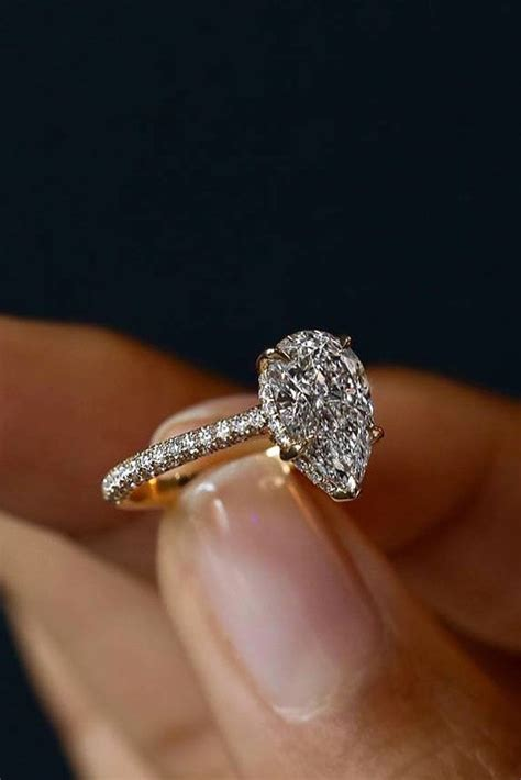 30 Fantastic Engagement Rings 2018 ️ Rings Rose Gold. Knot Rings. Chest Wedding Rings. Exquisite Diamond Engagement Rings. $100 Engagement Rings. Wife Trump Wedding Rings. Tungsten Wedding Rings. Amrezy Wedding Rings. Wrap Rings