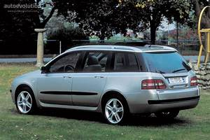 Fiat Stilo Multi Wagon