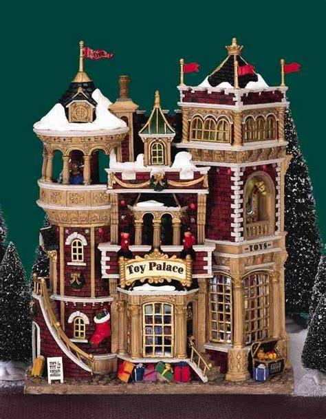 251 Best Christmas Villages & Decorating Ideas Images On Pinterest  Christmas Decor, Christmas