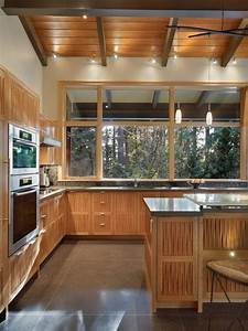Earthy, And, Luxurious, A, Wood, Interior, U2013, Adorable, Home