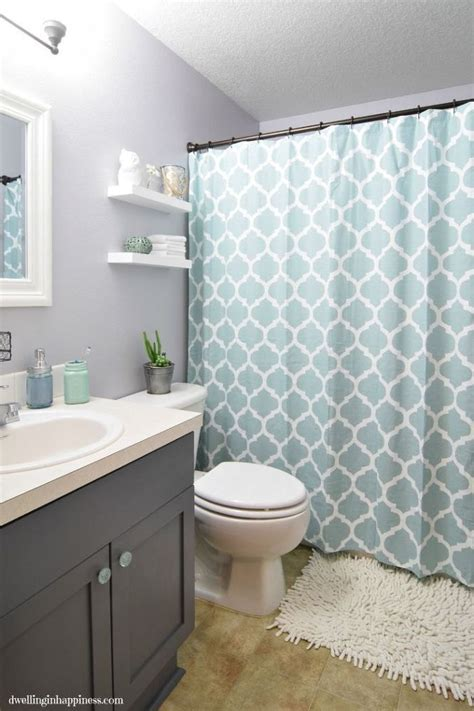 bathroom ideas apartment light bright guest bathroom reveal bathroom ideas