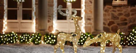 42+ Outdoor Christmas Decor Home Hardware Gif