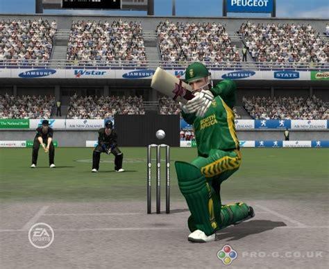 ea cricket  mediafire  game pc