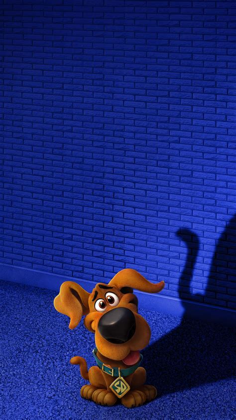 wallpaper scoob scooby doo animation  movies