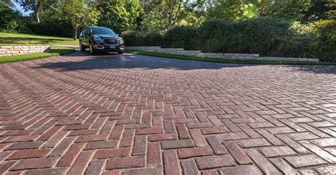 hardscaping 101 how to select the right concrete paver