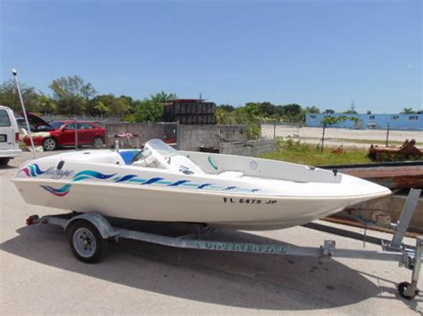 The Boat Wholesaler by Mirage Sport Jet Wholesale 1996 For Sale For 2 850