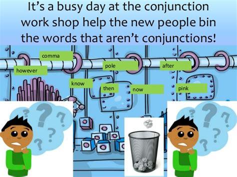 Conjunction Game For Kst1