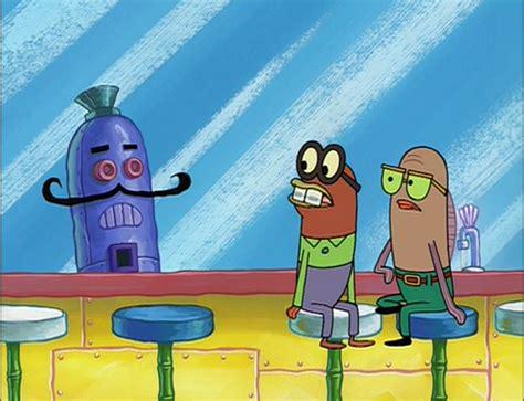 spongebuddy mania spongebob episode  weenies allowed