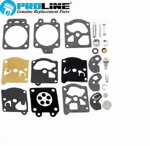 Proline U00ae Carburetor Kit For Mcculloch Ms1432 Ms1435