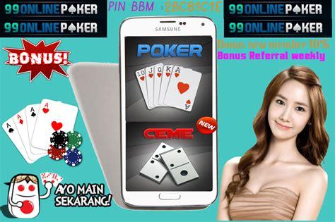 Agen Ion Casino Resmi Cara Essential Judi Poker