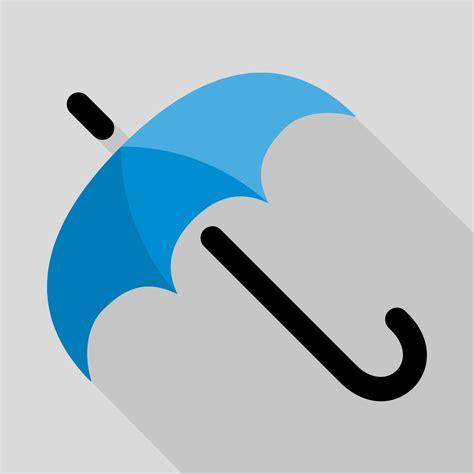 vector    umbrella vector