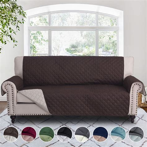 Furniture Covers For Couches And Loveseats by Best In Sofa Slipcovers Helpful Customer Reviews