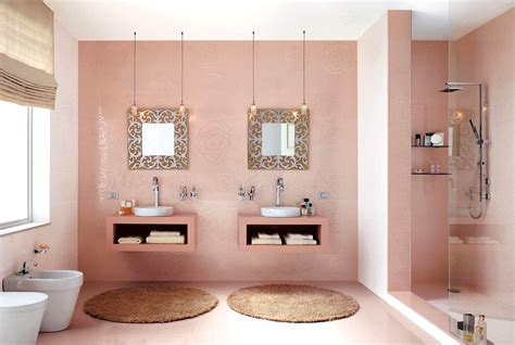 and bathroom designs pink bathroom decorating ideas bathroom design ideas