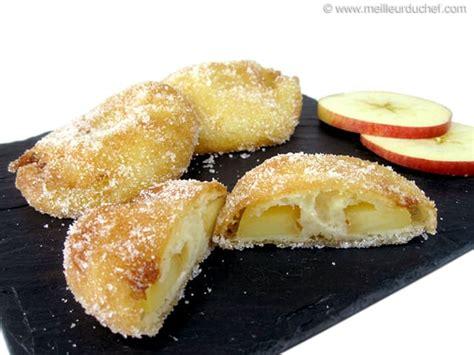 la meilleure cuisine du monde beignet aux pommes fiche recette avec photos