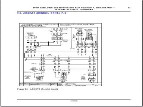 Wiring Diagram International Truck Readingrat