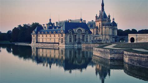Of Chantilly by Chantilly Travel Wallpaper Travel Hd Wallpapers