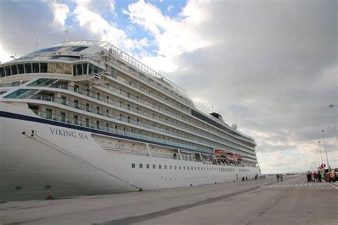La Cruise Ship Terminal | Fitbudha.com