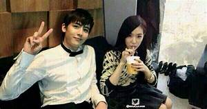 Tiffany with Nichkhun ♥ - Tiffany Hwang Photo (36912830 ...
