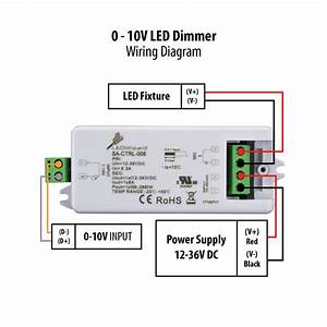 12 Volt Dc Led Dimmer Wiring Diagram Free Picture