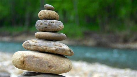 what do you call a stack of rocks the seven stones of simpler living mnn mother nature network