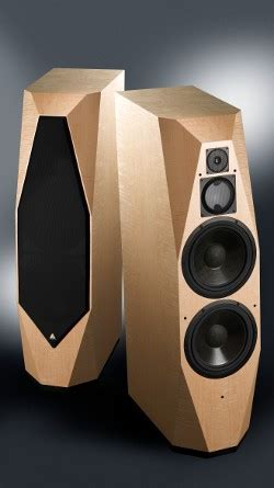 avalon time loudspeakers choice hifi
