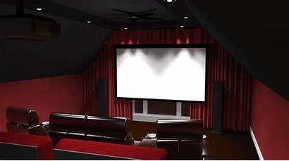 Theater 3d Future Render Moebius Renders Few
